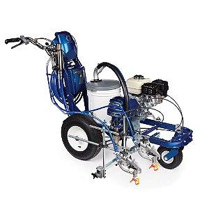Máquina de demarcação viária LineLazer V 3900 HP Automática - Graco