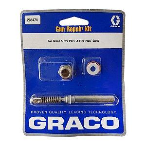 Kit reparação de pistola - bico/agulha