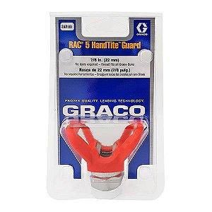 Suporte autolimpante RAC 5 - Graco