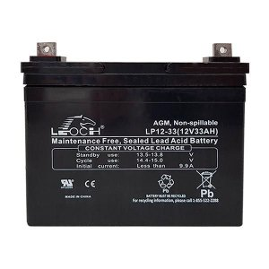 Bateria 12V para equipamento Graco