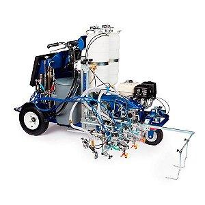 Máquina de demarcação viária LineLazer V 250DC - Graco