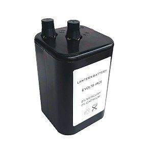 Bateria 6v - Nissen Premium 800
