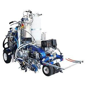 Máquina de demarcação viária LineLazer V 250MMA 98:2 - Graco