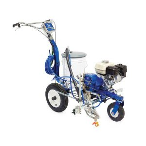 Máquina de demarcação viária LineLazer V 3400 Standard - Graco