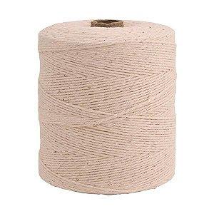 Barbante de algodão 550 m - 4x4 - Vonder