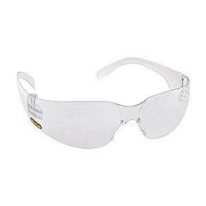 Óculos de proteção Maltês incolor antiembaçante - Vonder
