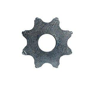 Lâmina para desgaste /escarificação Flail 8 pt (19A013) - Graco
