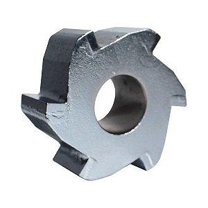 Lâmina para desgaste /escarificação Tipped Miller (19A034) - Graco