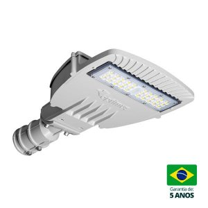 Luminária Pública LED 30w Optimus
