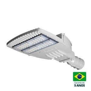 Luminária Pública LED 120w Optimus