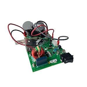 Kit Reparo Placa de Controle Elétrico 390 - 240V (16X295) - Graco