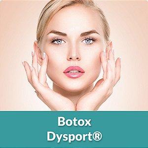 Aplicação Botulínica - Dysport®