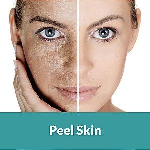 Peel Skin - Clareamento de Manchas Faciais