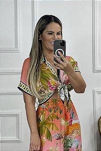 CAMISA SOMBRA E AGUA FRESCA