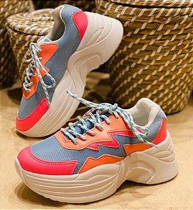Tênis Sneaker