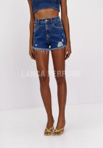 Short Jeans Relaxed High