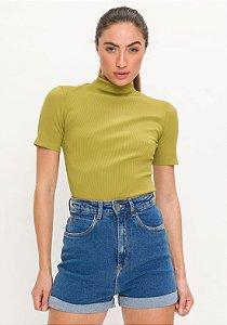 Short Jeans Mom Super High