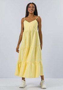 Vestido Midi Sarja