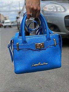 Bolsa viena Azul Celeste