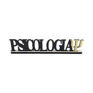 Nome de Curso - Psicologia