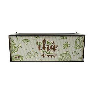 Porta-Chá - Enchá