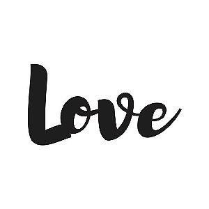 Letreiro - Love