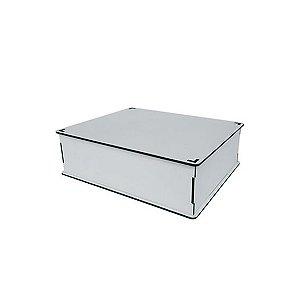 Caixa 30x25 - MDF