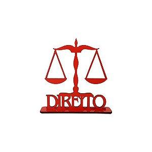 Nome Decorativo Direito