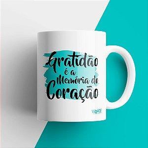 Caneca - Seja Grato