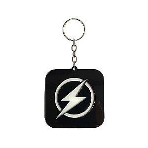 Chaveiro Heróis - Flash