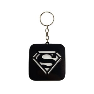 Chaveiro Heróis - Superman