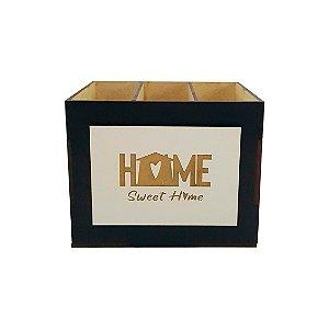Porta Controle - Home Sweet Home
