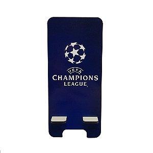 Porta Celular - Champions League