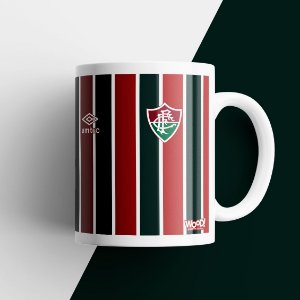 Caneca Times - Fluminense