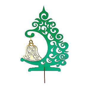 Árvore de Natal - Sino
