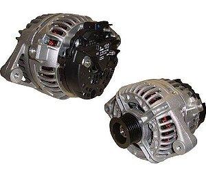 Alternador 12v 120a Astra Vectra Zafira - 0124515082