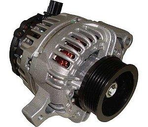 Alternador 12v 90a Ford F250-0124325063