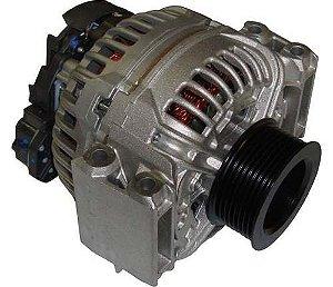Alternador 24v 100a Scania G480 R580 - 0124655026