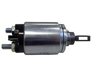 Automático Chave Magnética 12v Case W20 Mercedes L1513 933a081031