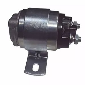 Automático Chave Magnética 12v Ford Cargo Dr10519748