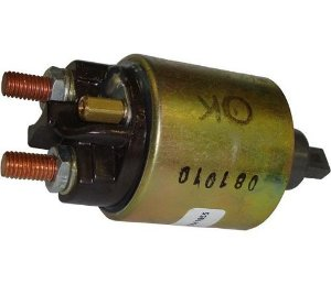 Automático Chave Magnética 12v M74r Agrale 4100 35641055