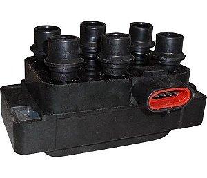 Bobina Ignição 4 pinos Ford Explorer Ranger Ebi8101