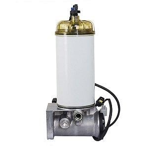 Bomba Combustível 12V 3Bar Cam Vw 15180/17180 250201512