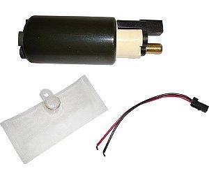 Bomba Combustível Ford Fiesta Courier Ka Ebc1022