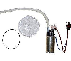 Bomba Combustível Gm S10 2.4 Mpfi Flexpower F000te185t