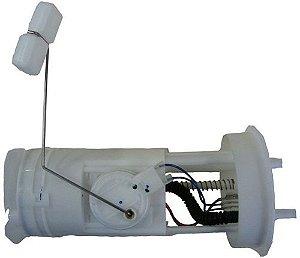 Bomba Combustível Saveiro 1.6 1.8 2.0 Mi 97- F000te0012