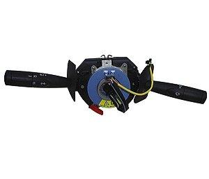 Chave Direcional Seta Função Trip/Airbag Strada 10095235