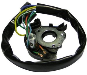 Chave Direcional Seta Sem Alerta Corcel CD308