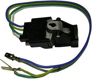 Chave Limpador Parabrisa S Temporiz Opala Camin Comerciais CL319