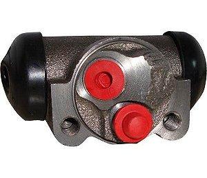 Cilindro Roda Traseiro Esquerda S10 Blazer 95- Cr2409